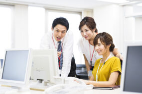 働き方改革には欠かせない!業務効率化の方法と実現プロセス