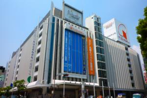 コロナ禍テレワーク事例 株式会社東急百貨店