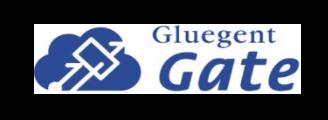 Gluegent Gate