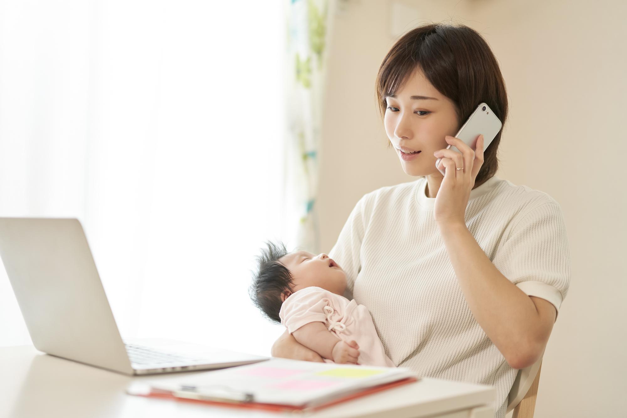 テレワーク・在宅勤務の就業規則やルールはどうする?トラブルにならないための注意点