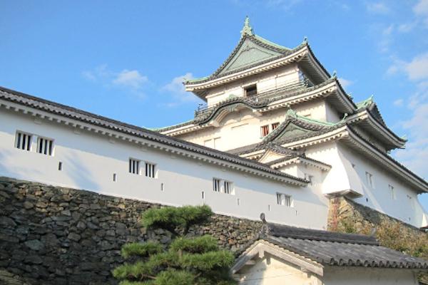 和歌山県庁moconavi導入事例の画像