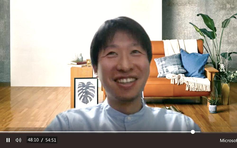 働き方インタビュー:単身赴任から地方テレワークへ 東京本社と連携して働く