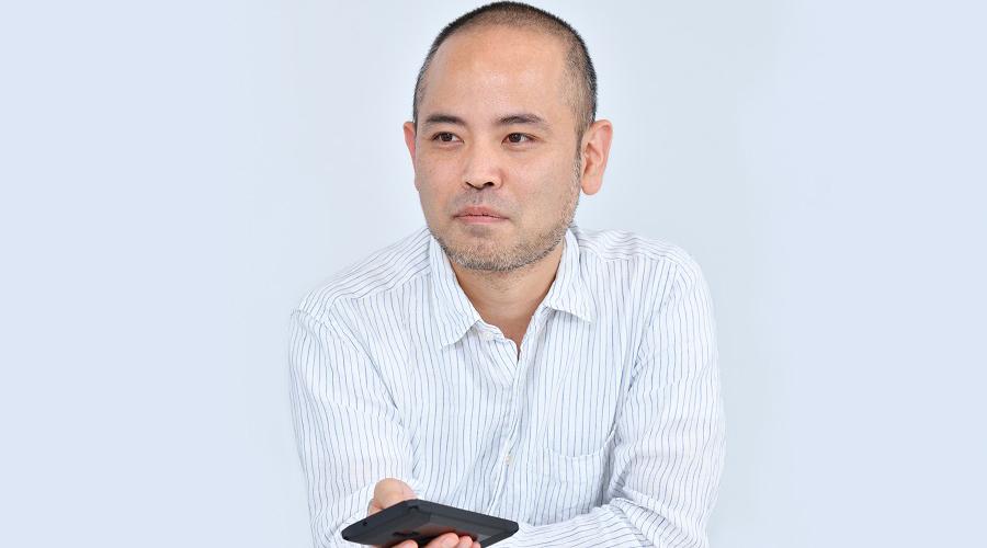 セゾン投信株式会社でIT Managerを務める比嘉 保秀 氏