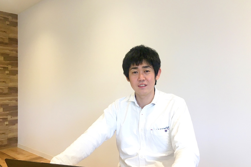 レコモット 営業部リーダー 大嶋